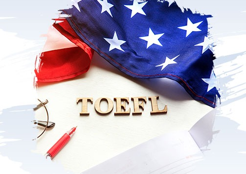 Introduction to TOEFL iBT Part 1 out of 3