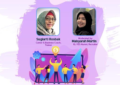 Digital iLearn@america: Managing Social and Human Capital - Session 3