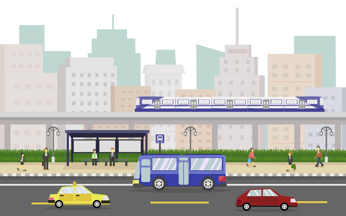 Transportation Technology: Solution for Mobility in Indonesia