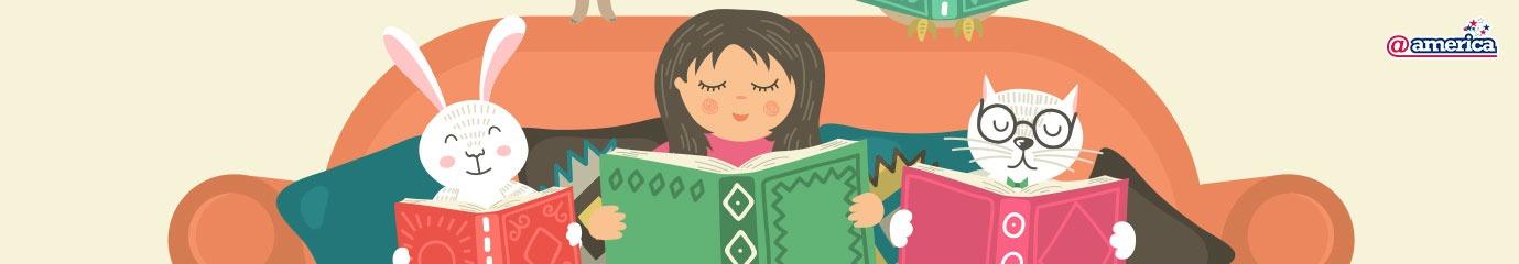Ramadan@america Books Unite Us