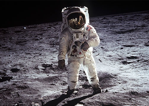50 years Since the Apollo 11 Moon Landing: When Will It Be Indonesia's Time?