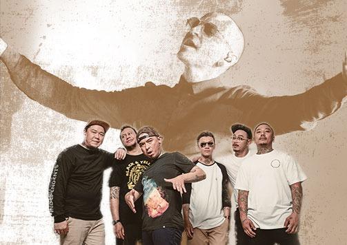 Tribute@america to Linkin Park: Celebrating The Life of Chester Bennington