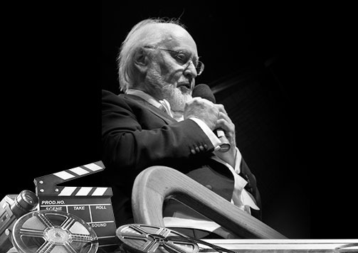 John Williams: Hollywood's Musical Director
