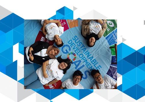 SDGs X School
