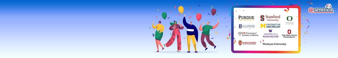 2019 International Education Week: Celebration Night!