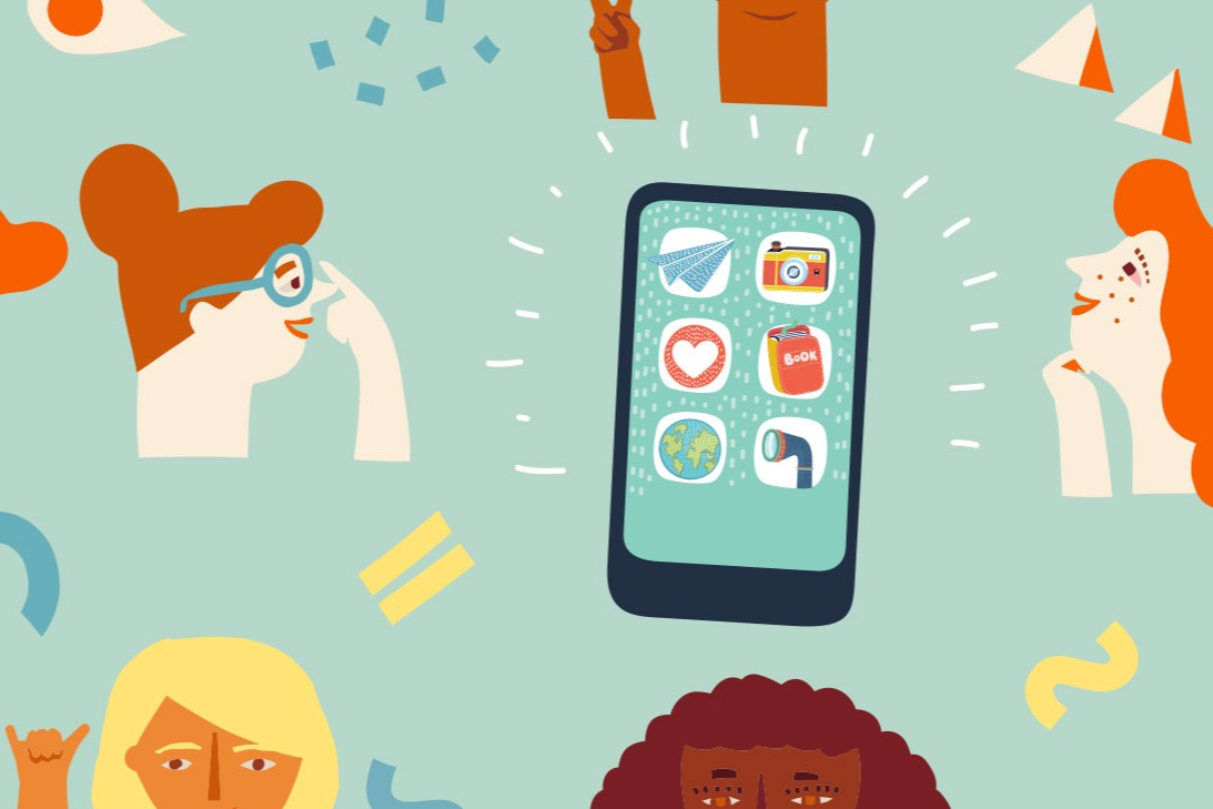 Soft Launching Light of Women App: Building Network Among Wonderful Women
