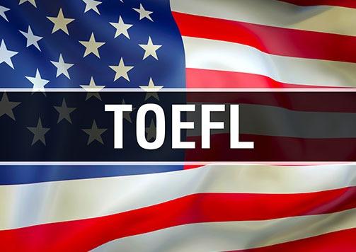 TOEFL iBT Prep Course