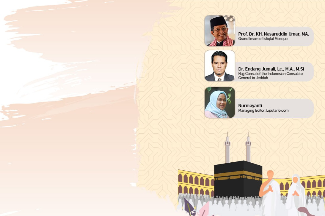 Hajj in the Time of the Pandemic
