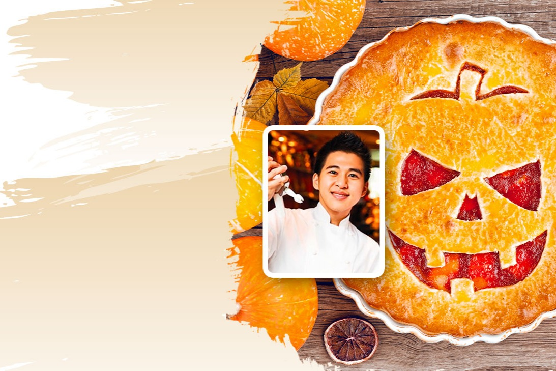 Halloween@america: Treats from Heart to Home