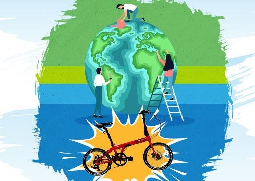 Earth Day #PayEarthForward