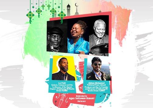 Shawwal Jazz: Destiny Muhammad Trio