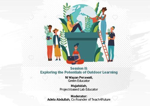 Ecosystem Restoration through Education
